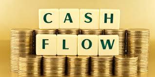 Model Dan Desain Pengelolaan Cash Flow Perusahaan Dengan Aplikasi Cashflow Analyzer Dan Centurion System Analysis Software