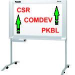 Pelatihan Desain Program CSR, COMDEV PKBL Secara Efektif dan Berkelanjutan
