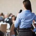 TRAINING PROFESSIONAL AND EXCELLENT PUBLIC SPEAKING