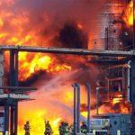Training Analisa Resiko Proses Operasional Pabrik dan Lingkungan