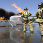 Training Advance Fire Safety