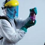 Pelatihan Hazardous Chemical Manajemen : Anticipation, Handling, Storage, and Disposal