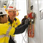 Training Electrical and Mechanical Safety