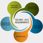 Pelatihan ISO 9001:2015 Sistem Manajemen Mutu