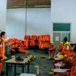 Pelatihan Fundamental of Process Safety