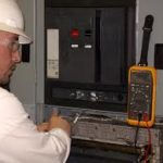 Training Preventive Maintenance of Electrical Equipment