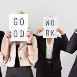 Pelatihan Membangun Hubungan Kerja Positif