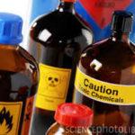 Pelatihan Bahan Kimia Berbahaya