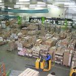 Pelatihan Manajemen Logistik Material