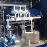 TRAINING CRYOGENIC ENGINEERING : LOW TEMPERATURE CONDITION
