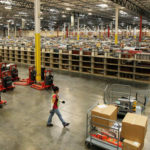 Pelatihan Receiving and Warehousing