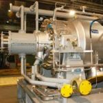 TRAINING CENTRIFUGAL COMPRESSOR OPERATION AND MAINTENANCE