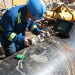 TRAINING CORROSION CONTROL AND MONITORING
