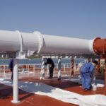 Training Application and Control of Anti Corrosion Paints and Systems