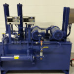 Training Bearing Technology and Lubrication System