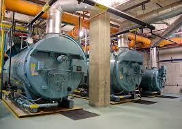Training Boiler Operation and Maintenance