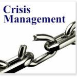 Training Corporate Crisis Management