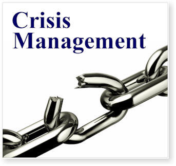 Training Corporate Crisis Management