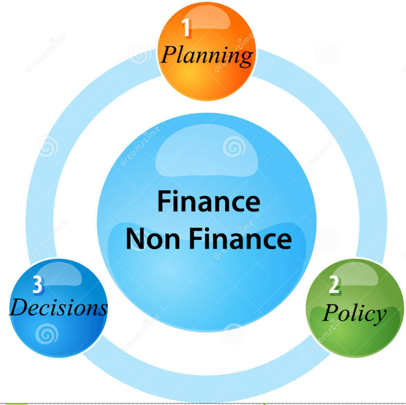 Training Finance Non Finance for Strategic Planning, Policy and Decision