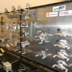 Training Hidraulic Pneumatic and Power Control