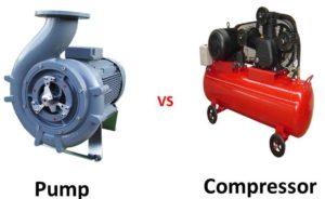 Training Maintenance of Pump & Compressor