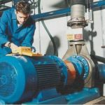 Training Maintenance of Submersible Pump