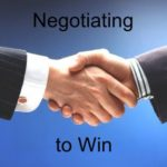 Training Negotiating to Win