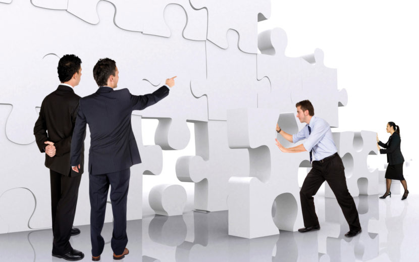Training Problem Solving and Decision Making Method