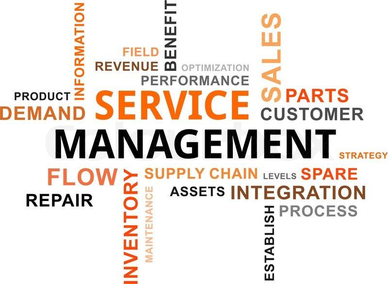 Training Service Management