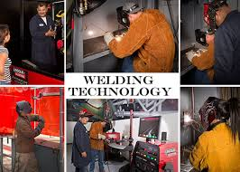 Training Welding Technology