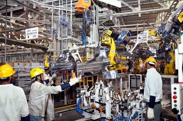 Pelatihan Pemilihan Bahan dan Proses untuk Penggantian Komponen Mesin Industri