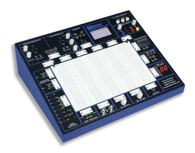 Training Analog Instrument