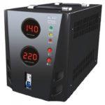 Training Automatic Voltage Regulator