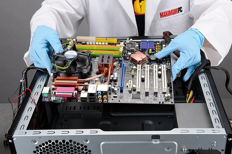 Training Basic Electronics, Instrumentation, Maintenance and Troubleshooting