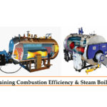Training Combustion Efficiency and Steam Boiler