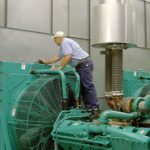 Training Diesel Generator : Operation and Maintenance