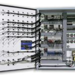 Training Electric Control Design for Industrial Machine Automation