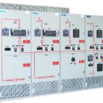 Training Electrical Power Control Motor, Generator and Transformer