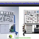 Training Electro Pneumatic and Electro Hydraulic