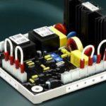 Training Generator and Automatic Voltage Regulator (AVR)