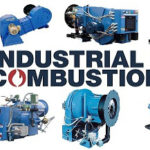 Training Industrial Combustion and Burner