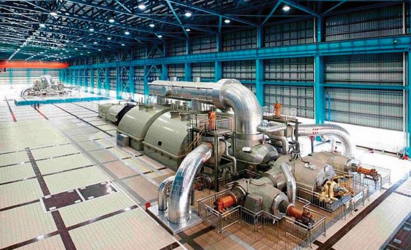 Training Industrial Electronics