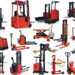 Training Industrial Material Handling Equipment