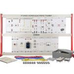 Training Power Electronics (Elektronika Daya)