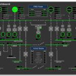 Training Power Management System