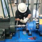 Training Rotor Balancing and Shaft Alignment