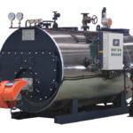 Training Steam Generator (Boiler)