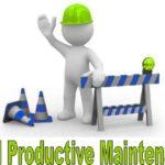Training Total Productivity Management (TPM)
