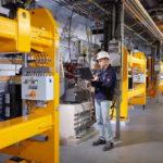 Pelatihan Inspeksi Proses / Operator untuk Mengurangi Risiko