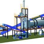 Training Granulation of Fertilizer